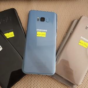 Samsung Galaxy S8 Plus 64 Gb Tokopedia