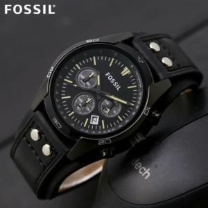 . Jam Tangan Pria Fossil Chrono LS1927