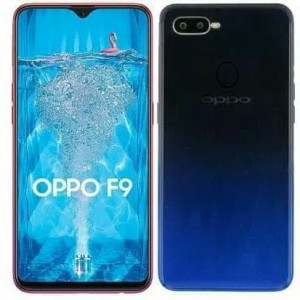 Hp Oppo F9 4 64gb Tokopedia
