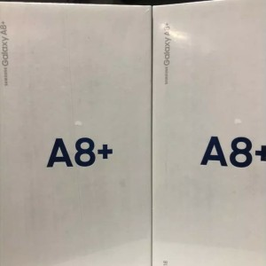 Samsung Galaxy A8 Plus 64gb Ram 6gb Sein Fullset Like New Tokopedia