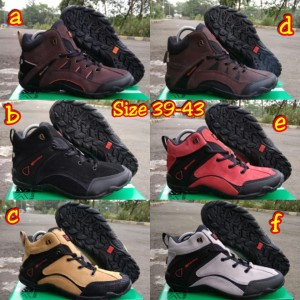 Jual Sepatu Boots Karrimor Mid   Sepatu Motor Trail   Riding Shoes a71f8097e0