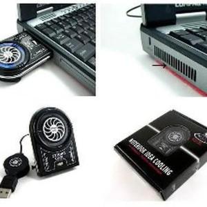 Led Usb Mini Laptop Cooler Fan Mini Led Pendingin Laptop Tokopedia