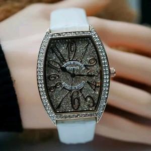 Jual jam tangan wanita cewek franck muller super guess gc aigner Murah 1c543ba544