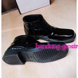 Sepatu Pdh Harian Sleting Tokopedia