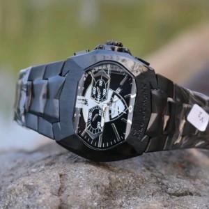 Jam Tangan Lamborghini Premium Tangalan Aktif Tokopedia