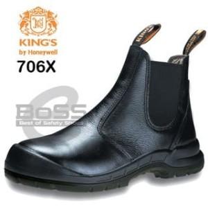 Sepatu Safety Kings 706x Tokopedia