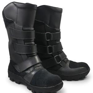 Sepatu Touring Tokopedia