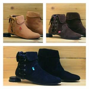 Sepatu Booth Kickers Wanita Tokopedia
