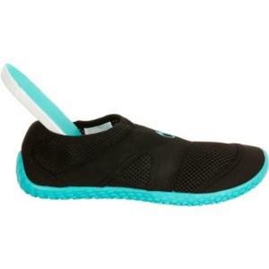 Sepatu Pantai Sepatu Snorkeling Subea 100 Aquashoes Tokopedia