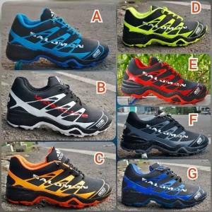 Sepatu Adidas Salomon Pria Tokopedia