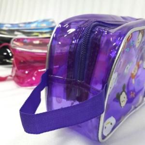 Dompet Pouch Mika Untuk Goody Bag Hampers Kosmetik Organizer Tokopedia