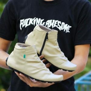 Sepatu Kantor Pria Sepatu Boots Pria Tokopedia