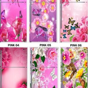 Cek Harga Produk Variasi Stiker Kulkas Bunga Pink - Toko Merdeka a1a0bc818d