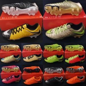 Sepatu Bola Nike Hypervenom Tokopedia