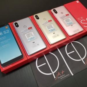 Xiaomi Redmi S2 64gb Ram 4gb New Bnib Ori Tokopedia