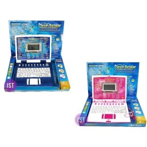 Laptop Mainan Mesin Belajar Learning Machine No Qx1051e Tokopedia