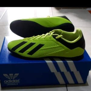 Sepatu Adidas X Import Tokopedia
