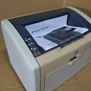 Printer Hp Laserjet 1022 Tokopedia