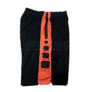 Celana Basket Nike Elite Stripe Basketball Shorts Tokopedia