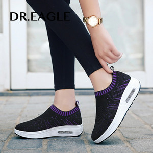 Sepatu Slip On Wanita Tokopedia