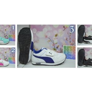 Sepatu Sekolah Anak Laki Dan Perempuan Hitam Nike Tokopedia