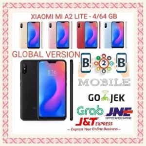 Xiaomi Mia2 Lite Mi A2 Lite Ram 4gb Ram 64gb Tokopedia
