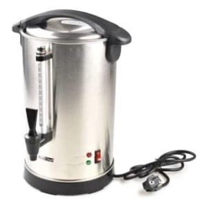 Water boiler 6 L - ketel pemanas air 6 L - krischef