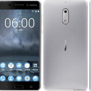 Nokia 6 Android Ram 3gb Tokopedia