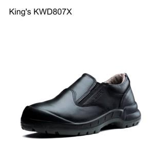 Sepatu Safety Shoes Kings Kwd807x Tokopedia