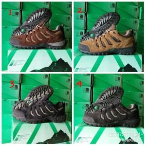Sepatu Karrimor Original Tokopedia