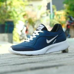 Sepatu Sport Nike Airmax Running Jogging Santai Tokopedia