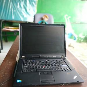 Laptop Gaming Lenovo Thinkpad R500 Ram 4gb Vga Radeon Hd 3400 Murah Tokopedia