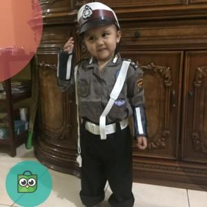 Baju Profesi Anak Pocil Tokopedia