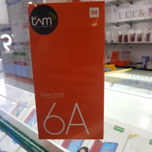Xiaomi Redmi 6a Garansi Tam Tokopedia