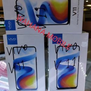 Hp Vivo V11 Tokopedia