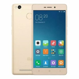 Xiaomi Redmi 3x Ram 2gb Internal 32gb Garansi Distributor Theone Tokopedia