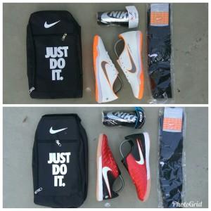 Sepatu Futsal Nike Mercurial Cr7 Tokopedia