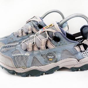 Sepatu Lowa Tokopedia