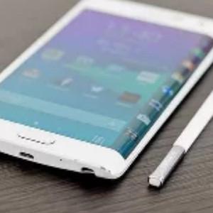 Samsung Galaxy Note Edge 32 Gb Fullset Minus Tokopedia