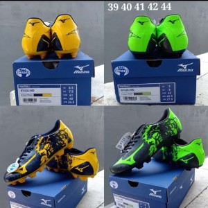 Sepatu Bola Nike Adidas Mizuno Specs Puma Tokopedia