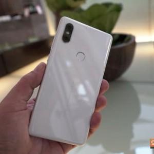 Xiaomi Mi Mix 2s 64gtb Ram 6gb New Bnib Segel Tokopedia