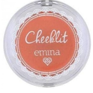 Blushon Emina Cosmetics Cheeklit Pressed Blush On Emina Kosmetik Tokopedia