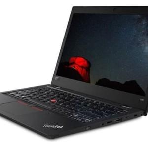 Notebook Lenovo Thinkpad 13 20j2a01tid Tokopedia