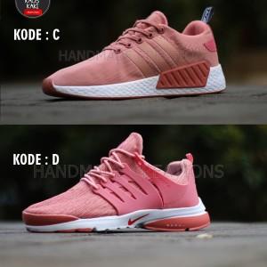 Sepatu Adidas Sepatu Olahraga Wanita Tokopedia