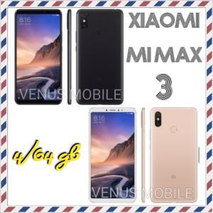 Xiaomi Mi Max 3 Mimax 3 64gb Ram 4gb New Bnib Original Tokopedia