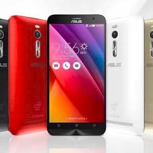Asus Zenfone 2 Ze550ml Free Case Dan Zenflash Tokopedia