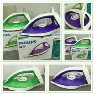 Setrika Philip Gc122 Gosokan Baju Philips Tokopedia