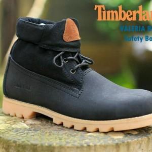 Jual Sepatu boots TIMBERLAND VALERIA (Ujung Besi) ed4557a62b
