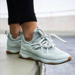 Jual Sepatu Sneakers Nike City Loop Woman Premium Casual Kets Kuliah Wanita 3aa9a66b39