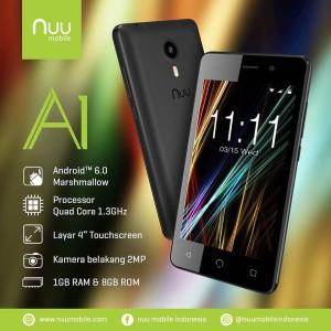 Hp Android Nuu Tokopedia